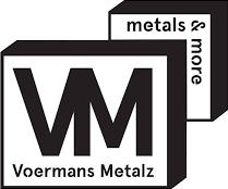 Logo Voermans Metalz
